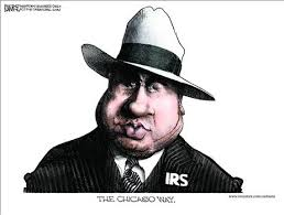 Capone IRS